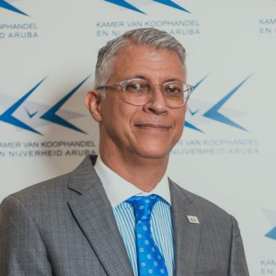 KvK Board Member